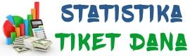Tiket Dana Statistika